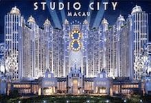 casino macao studio city
