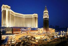 casino macao venetian