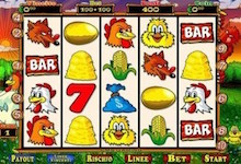 giochi casino online slot machine dei bar