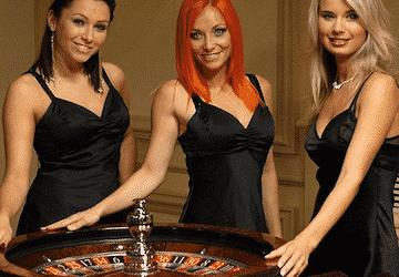 casino online roulette croupier