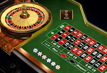roulette online classica playtech