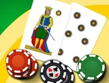 giochi carte italiani