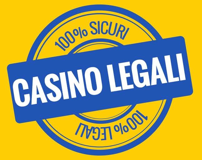 Casino stranieri che accettano italiani