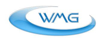 logo wmg produttore slot