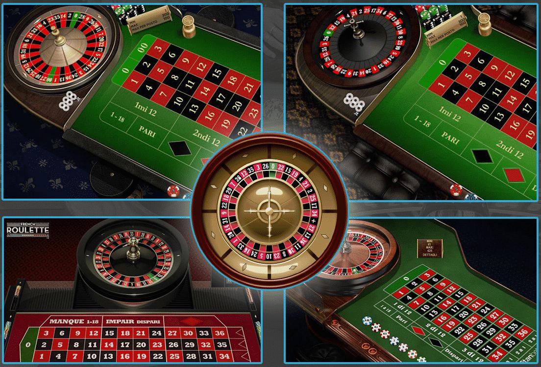 Trucchi del gioco della roulette