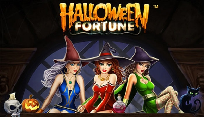 Slot Halloween Fortune Snai
