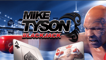 blackjack online tyson