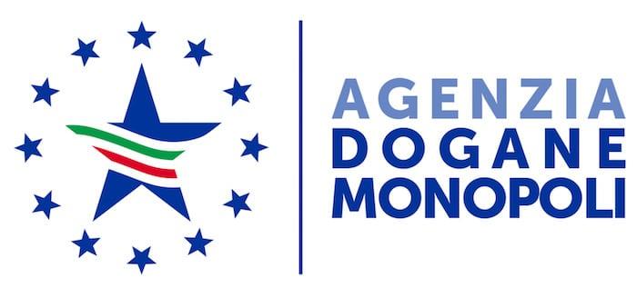 logo ADM casino sicuri