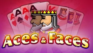 videopoker_aces_and_faces_logo
