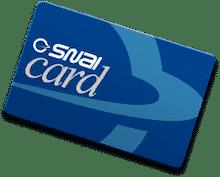 carta deposito e pagamento snai card