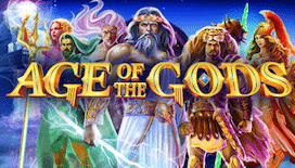Serie Age of the Gods
