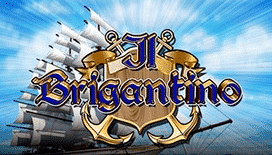 Slot Il brigantino