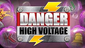Slot Danger High Voltage