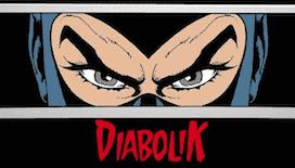 Slot Diabolik
