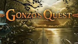 Slot Gonzo Quest