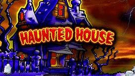 Slot Hunted House (Castelli)