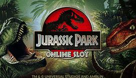 Slot Jurassic Park
