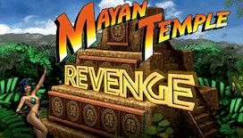 Slot Mayan Temple