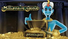 Slot Millionaire Genie
