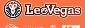 Logo di Leovegas