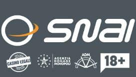 Logo di Snai Classic