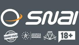 Logo di Snai