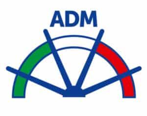 Il nuovo logo del timone AMD