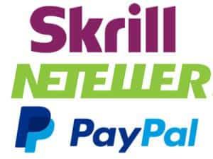 I metodi pagamento