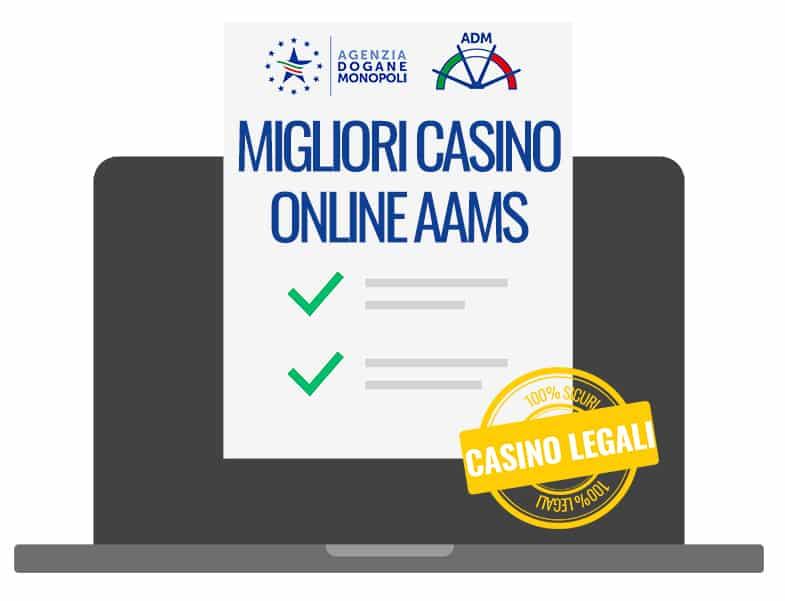 Migliori Casino Online