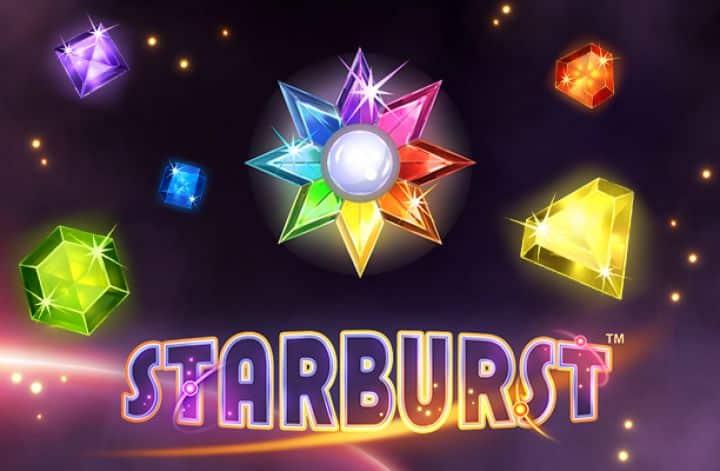 slot machine starburs